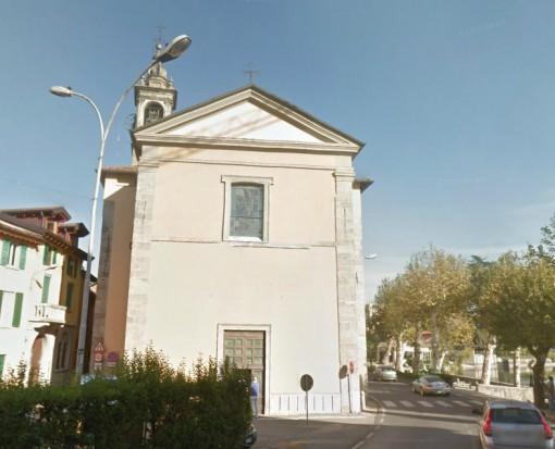 chiesa di pusiano