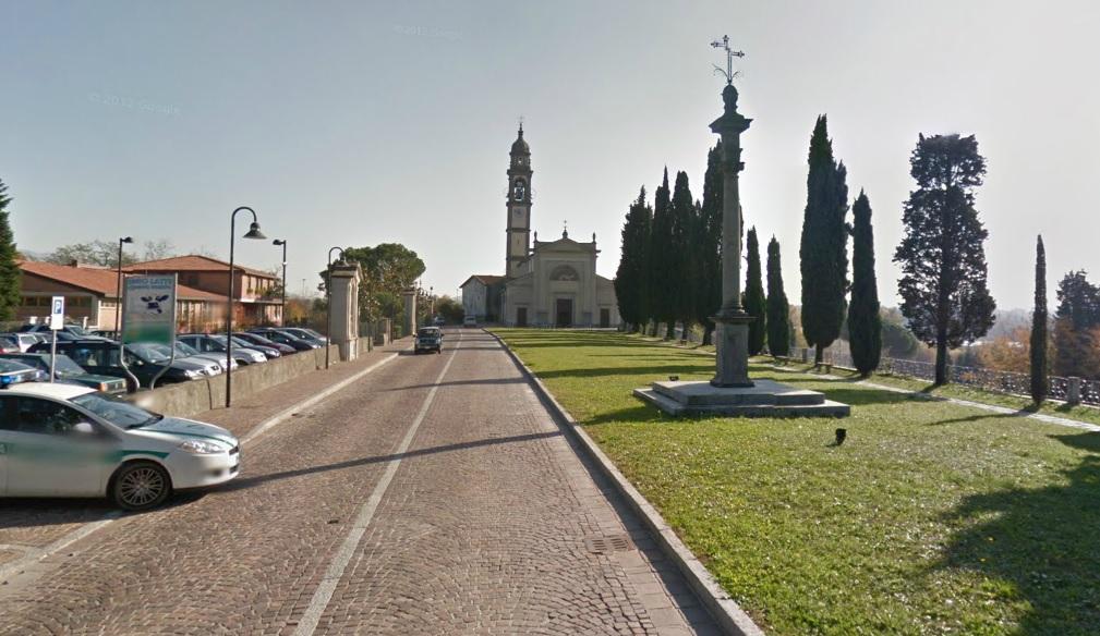 Costa M Al Via I Lavori In Piazza Chiusa Fino Al 7