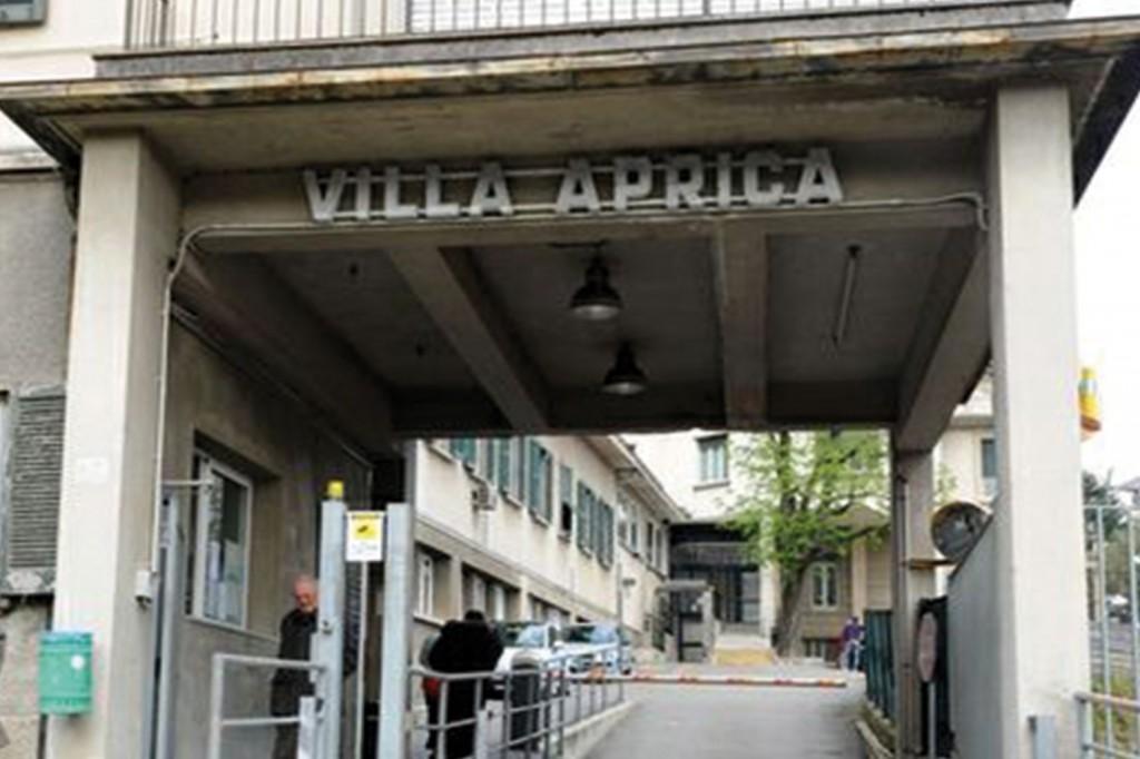 Villa Aprica Bologna