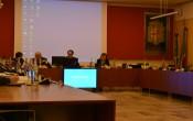 Sistema di intervento e voto in consiglio comunale Erba marzo 2014 (2)