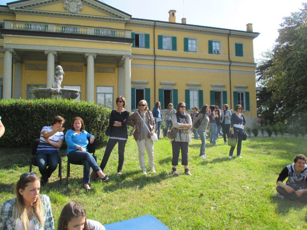 Carlo porta musica e arte per la giornata della - Liceo carlo porta erba ...