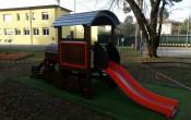 Manutenzione parco comunale Albese novembre 2014 (2)