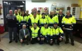 protezione civile rogeno