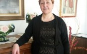 casa prina, dipendente Virginia Panzeri in pensione, febbraio 2015 (2)