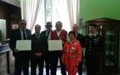 Ambasciatore dell'Ordine di Malta in Serbia