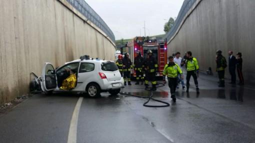 Sicurezza stradale, aumentano i morti in Lombardia