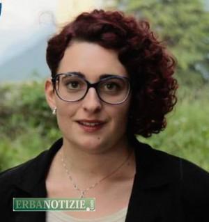 Laura Bartesaghi Consigliere di maggioranza con delega alle Politiche giovanili e Comunicazione_risultato