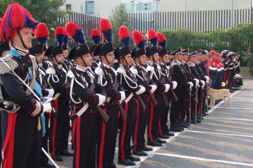 Siracusa, i Carabinieri celebrano la Virgo Fidelis