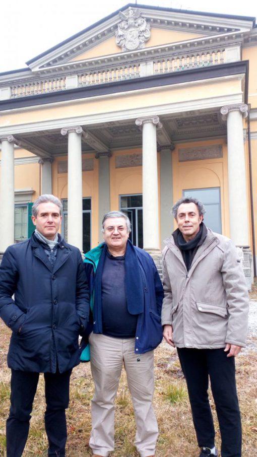 Erba successo per la campagna di screening urologico al - Liceo carlo porta erba ...
