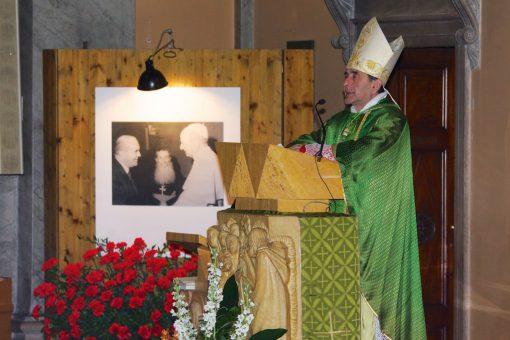 Ecco chi è Mario Delpini, il nuovo arcivescovo di Milano
