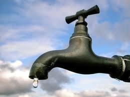 senza acqua