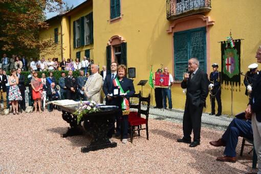 Eufemino, benemerenza civica, Erba, settembre 2013, Luigi Farina e Emilio Magni (16)
