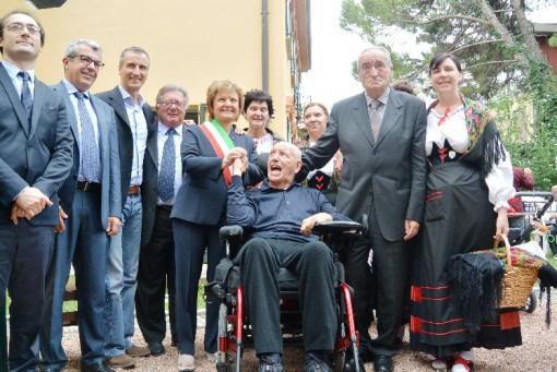 Eufemino, benemerenza civica, Erba, settembre 2013, Luigi Farina e Emilio Magni (23)