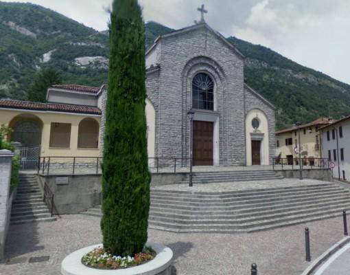chiesa suello