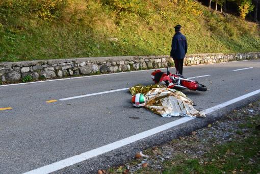 Incidente Sormano morto Andrea Lunari 26 ottobre 2013 (1)