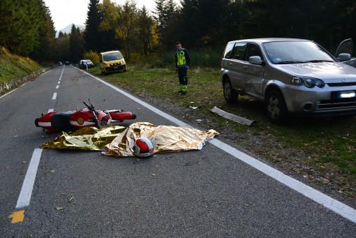 Incidente Sormano morto Andrea Lunari 26 ottobre 2013 (3)