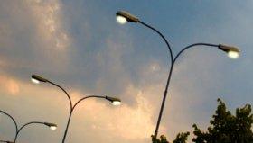 Pali della luce il comune minaccia l esproprio ad enel sole
