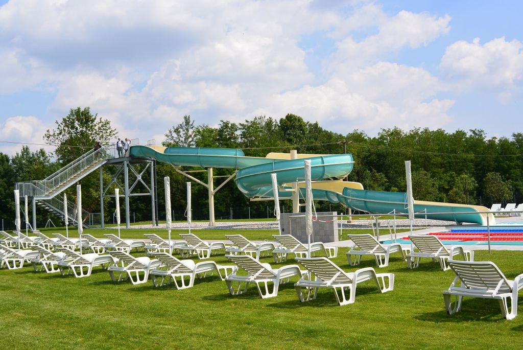 Inaugurata l 39 area esterna del lambrone primo bagno il 7 - Orari e prezzi piscina di gorgonzola ...