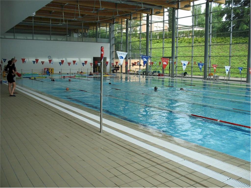 Quattro atleti della nostra famiglia agli italiani di - Bosisio parini piscina ...