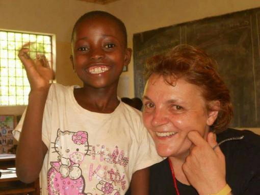 Marisa Benaglia Kenya