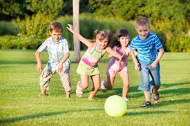 662eb6394dedf5 Baby sport: attività dedicate ai bimbi dai 3 ai 5 anni a Erba ...