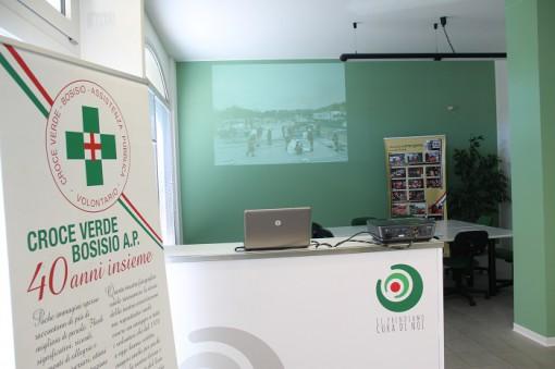 In tanti all 39 ufficio verde sociale ai cittadini il diario for Ufficio verde