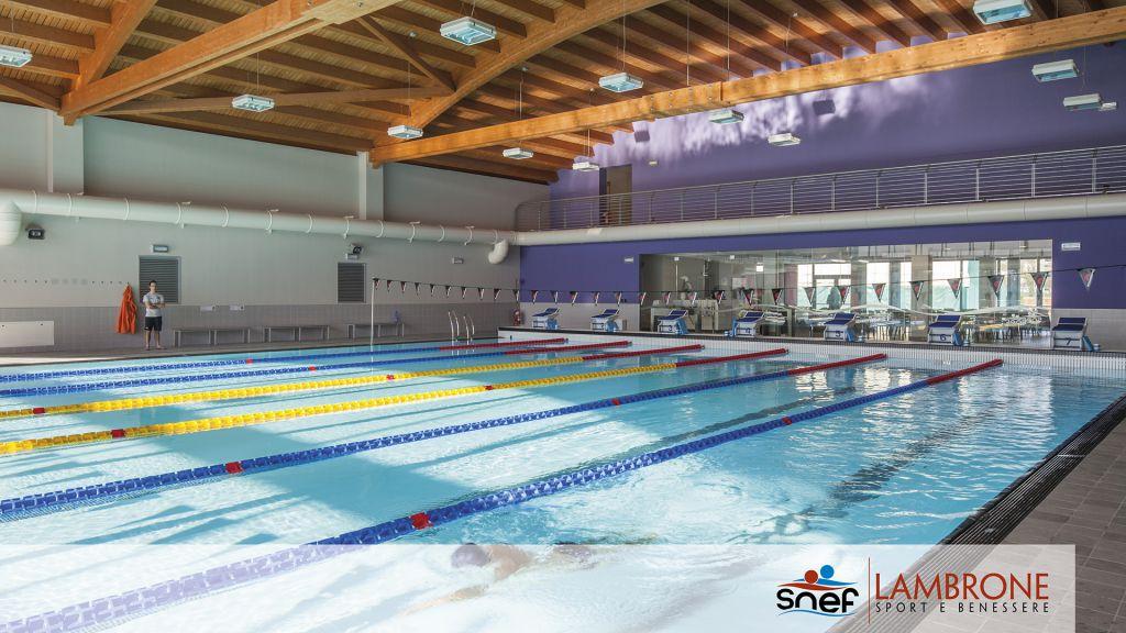 Snef protagonista al forum piscine 2015 di bologna for Centro sportivo le piscine guastalla