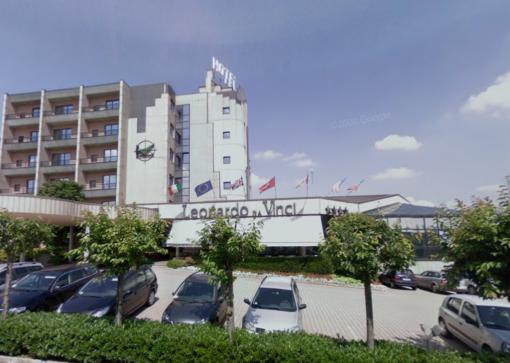 hotel-da-vinci-erba-maps