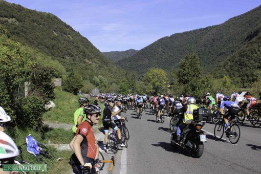 Giro di Lombardia, vince Pinot su Nibali