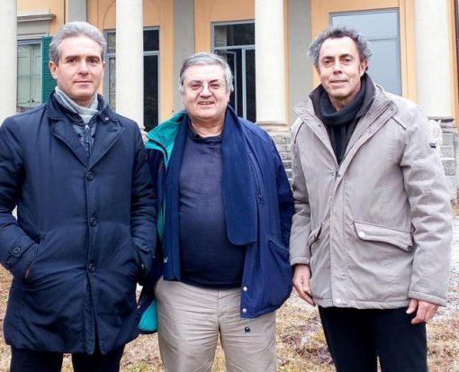 Erba screening urologico al porta l 39 iniziativa con il - Liceo carlo porta erba ...