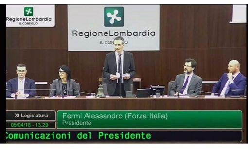 Califano: congratulazioni Leodori per nomina Presidente Consiglio Regione Lazio