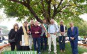 Eupilio_Inaugurazione Piazza Carlo Bianchi_Touring_2018